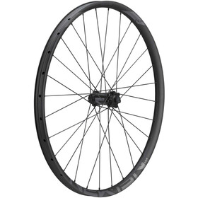 "NEWMEN Evolution E.30 Rear Wheel 27,5"" 12x148mm 6-Bolt Shimano Gen2 black anodised/grey"